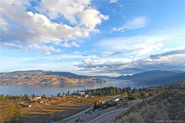 6002 Gerrie Road,, Peachland, BC V0H 1X4 (MLS #10164074) :: Walker Real Estate