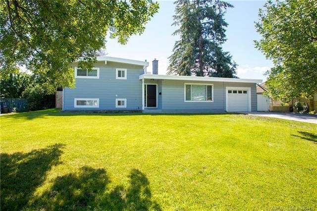 610 Dundee Road,, Kelowna, BC V1X 1R2 (MLS #10164116) :: Walker Real Estate