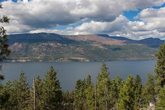 Lot 12 Forest Hills Drive,, Lake Country, BC V4V 1A5 (MLS #10164123) :: Walker Real Estate