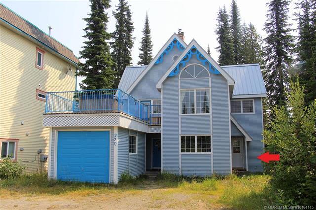 #1 270 Silver Queen Road,, Silver Star, BC V1B 3M1 (MLS #10164145) :: Walker Real Estate