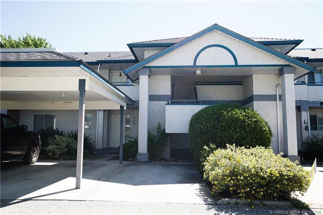 #211 1480 Terai Road,, Kelowna, BC V1X 7H3 (MLS #10164159) :: Walker Real Estate