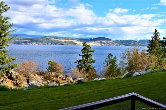 #1104 2751 Westside Road,, Kelowna, BC V1Z 3T1 (MLS #10164168) :: Walker Real Estate