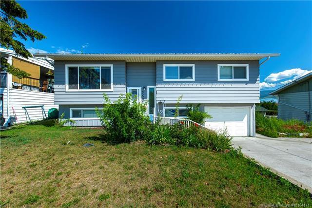 3507 42 Avenue,, Vernon, BC V1T 3K1 (MLS #10164171) :: Walker Real Estate