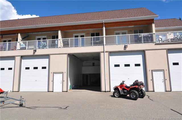 #3 1205 Riverside Avenue,, Sicamous, BC V0E 2V1 (MLS #10164202) :: Walker Real Estate