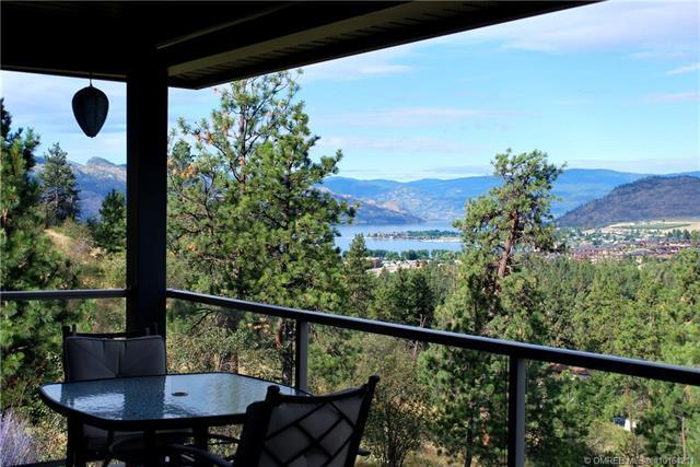 #36 3512 Ridge Boulevard,, West Kelowna, BC V4T 2X5 (MLS #10164211) :: Walker Real Estate
