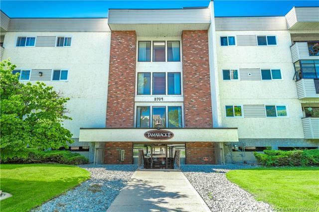 #112 3704 27 Avenue,, Vernon, BC V1T 5K4 (MLS #10164240) :: Walker Real Estate