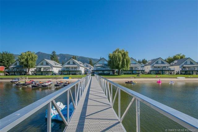 #251 213 White Pine Crescent,, Sicamous, BC V0E 2V1 (MLS #10164243) :: Walker Real Estate