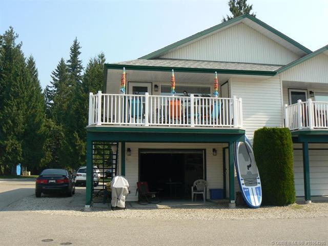 #43 505 Poage Avenue,, Sicamous, BC V0E 2V1 (MLS #10164280) :: Walker Real Estate