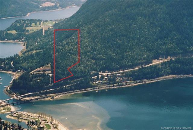175 Trans Canada Highway,, Sicamous, BC V0E 2V0 (MLS #10164298) :: Walker Real Estate