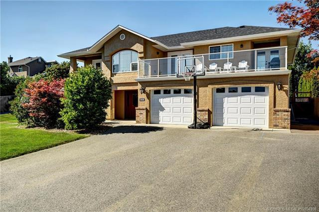 1010 Cordova Way,, Lakeview Heights, BC V1Z 2N3 (MLS #10164308) :: Walker Real Estate