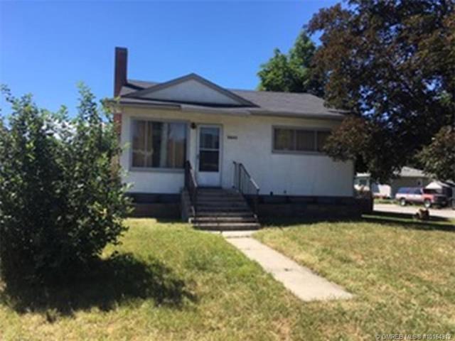 2704 39 Street,, Vernon, BC V1T 6J2 (MLS #10164312) :: Walker Real Estate
