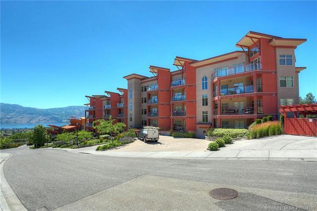 #210 3220 Skyview Lane,, West Kelowna, BC V4T 3J3 (MLS #10164330) :: Walker Real Estate