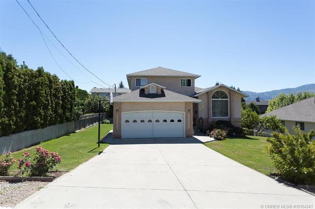 2205 Majoros Road,, West Kelowna, BC V0H 2A0 (MLS #10164341) :: Walker Real Estate