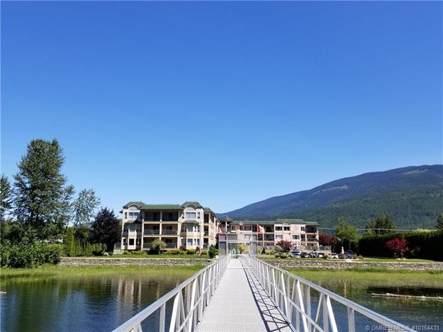 #108 1002 Riverside Avenue,, Sicamous, BC V0E 2V0 (MLS #10164433) :: Walker Real Estate