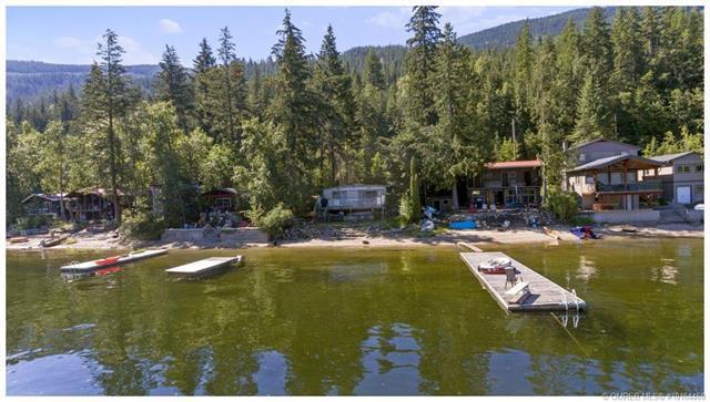 #10 1249 Bernie Road,, Sicamous, BC V0E 2V0 (MLS #10164468) :: Walker Real Estate