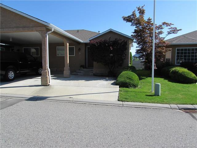 #9 2210 Louie Drive,, West Kelowna, BC V4T 2L7 (MLS #10164491) :: Walker Real Estate