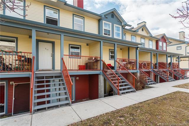 #107 2585 Hebert Road,, West Kelowna, BC V4T 2W4 (MLS #10164513) :: Walker Real Estate