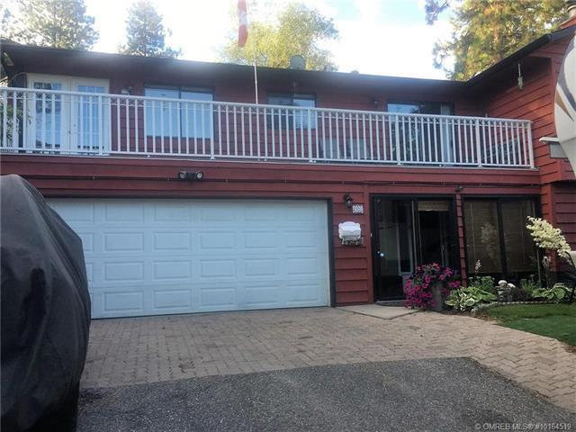 2193 Tomat Avenue,, Kelowna, BC V1Z 2Z8 (MLS #10164519) :: Walker Real Estate