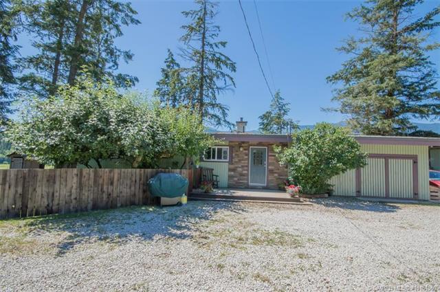 2488 Salmon River Road, N, Salmon Arm, BC V1E 4M1 (MLS #10164560) :: Walker Real Estate Group