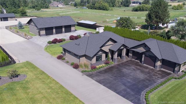 2198 Francis Street,, Vernon Bc, BC V1B 3A5 (MLS #10164628) :: Walker Real Estate Group