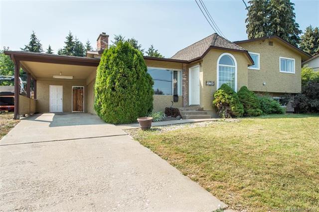 11506 Tassie Drive,, Coldstream, BC V1B 1H4 (MLS #10164900) :: Walker Real Estate Group