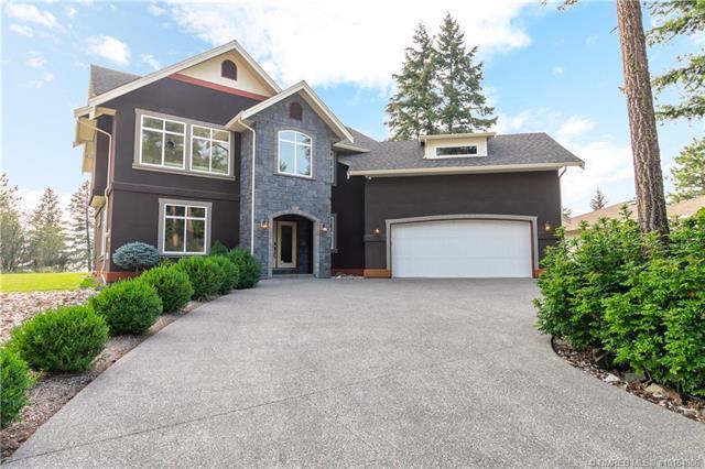 #43 9196 Tronson Road,, Vernon, BC V1H 1E8 (MLS #10164986) :: Walker Real Estate Group