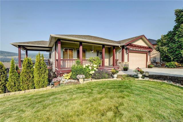 3073 Stoneridge Drive,, West Kelowna, BC V4T 2M9 (MLS #10165057) :: Walker Real Estate Group