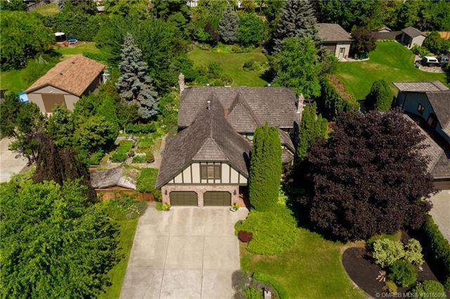 1490 Appleridge Road,, Kelowna,Bc, BC V1W 3A5 (MLS #10165096) :: Walker Real Estate Group