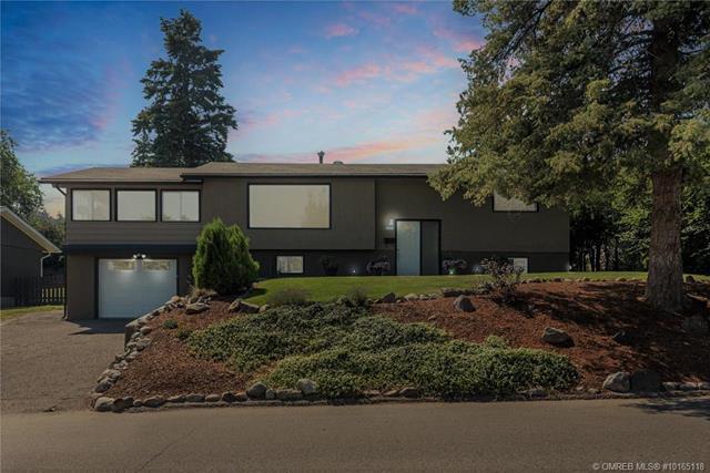 3606 21 Avenue,, Vernon, BC V1T 1H6 (MLS #10165118) :: Walker Real Estate Group