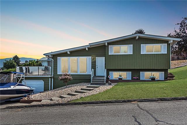 2107 39 Street,, Vernon, BC V1T 6Y3 (MLS #10165125) :: Walker Real Estate Group
