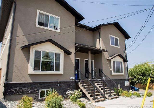 #3 1700 Mission Road,, Vernon, BC V1T 5Z2 (MLS #10165159) :: Walker Real Estate Group