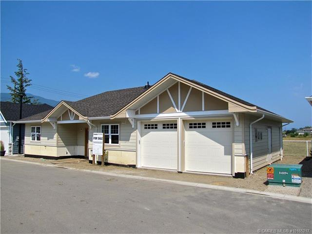 #2 1330 10 Street, SW, Salmon Arm, Bc, BC V1E 1T2 (MLS #10165217) :: Walker Real Estate Group