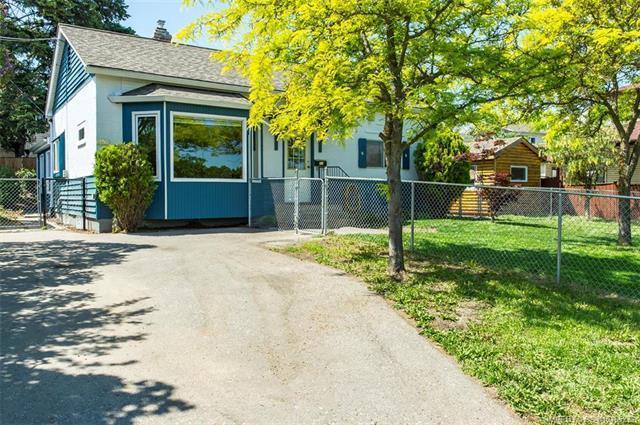3406 17 Avenue,, Vernon, BC V1T 1B5 (MLS #10165272) :: Walker Real Estate Group