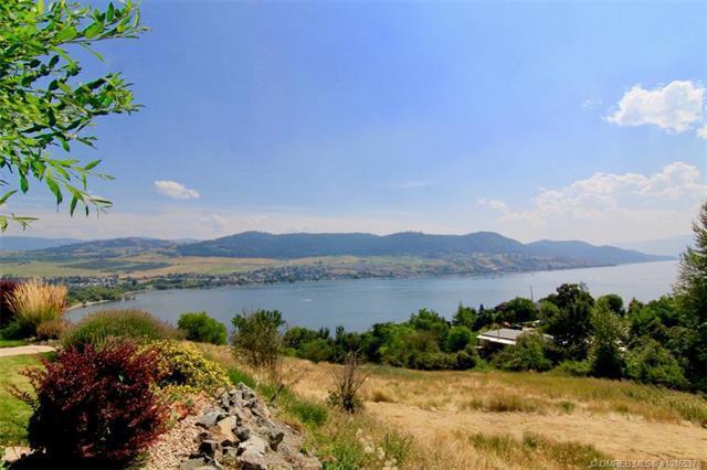 7153 Lakeridge Drive,, Vernon, BC V1T 6L7 (MLS #10165378) :: Walker Real Estate Group