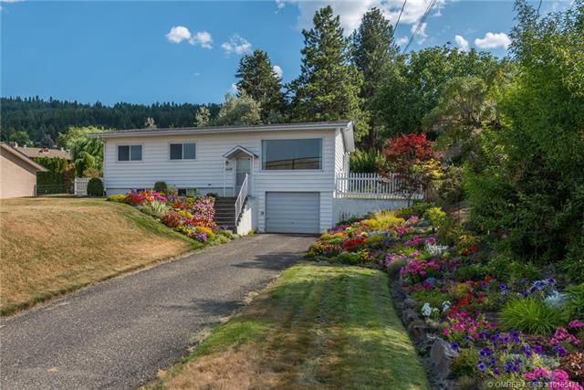 11608 Coldstream Creek Road,, Coldstream, BC V1B 1E3 (MLS #10165471) :: Walker Real Estate Group