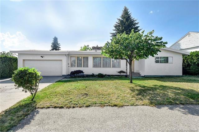 1196 Hartwick Street,, Kelowna, BC V1Y 3P3 (MLS #10165540) :: Walker Real Estate Group