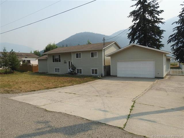 5871 Westwynd Drive,, Falkland, BC V0E 1W0 (MLS #10165640) :: Walker Real Estate Group