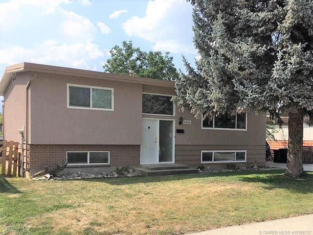 1360 Flemish Street,, Kelowna, BC V1Y 3R7 (MLS #10166717) :: Walker Real Estate Group