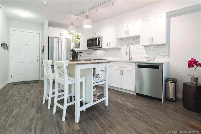 #212 1479 Glenmore Road,, Kelowna, BC V1V 2C5 (MLS #10166718) :: Walker Real Estate Group