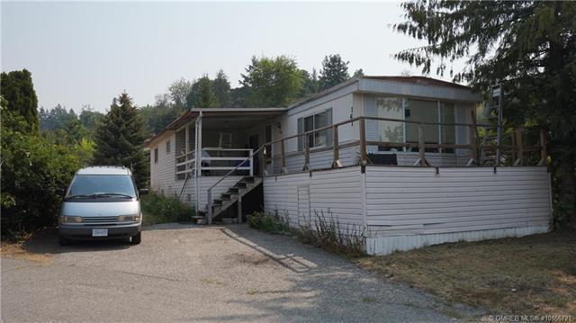 #161 15401 Kal Lake Road,, Coldstream, BC V1B 1Z3 (MLS #10166727) :: Walker Real Estate Group