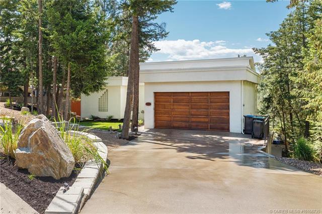 452 Grainger Road,, Kelowna, BC V1V 2C8 (MLS #10166735) :: Walker Real Estate Group