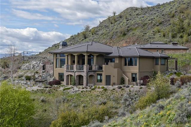 516 Silversage Place,, Vernon Bc, BC V1H 2J1 (MLS #10166794) :: Walker Real Estate Group
