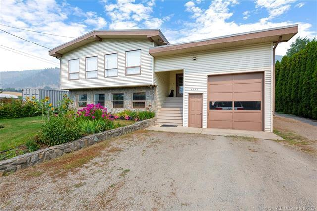 6565 6 Highway,, Coldstream, BC V1B 3C6 (MLS #10166829) :: Walker Real Estate Group