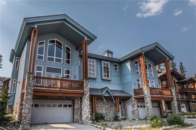 355 Moonshine Crescent,, Big White, BC V1P 1P0 (MLS #10166866) :: Walker Real Estate Group