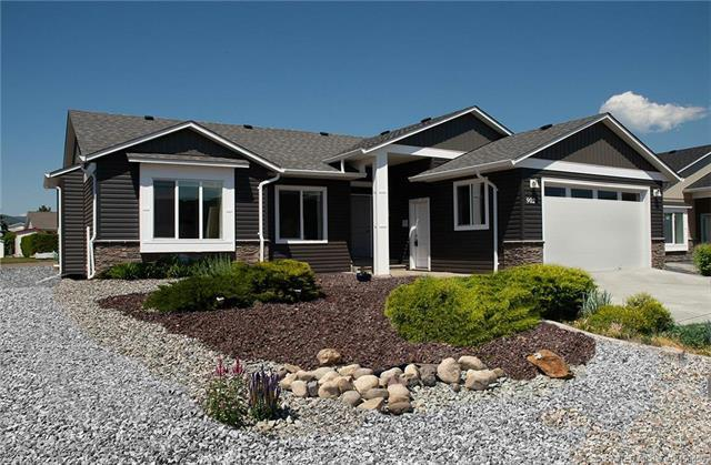 917 9th Avenue,, Vernon, BC V1T 1Z1 (MLS #10166880) :: Walker Real Estate Group