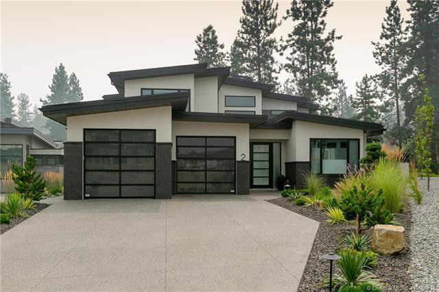 #2 1150 Mission Ridge Road,, Kelowna, BC V1W 4Z9 (MLS #10166931) :: Walker Real Estate Group