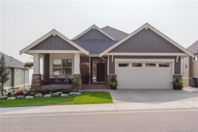 1393 Rocky Point Drive,, Kelowna, BC V1V 2Z9 (MLS #10166962) :: Walker Real Estate Group
