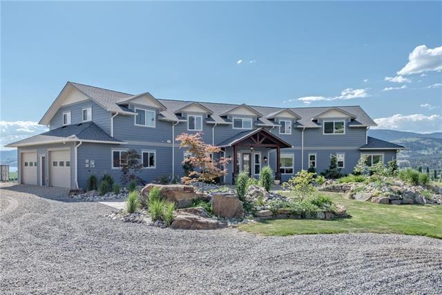 431 Golfview Place,, Vernon, BC V1H 2J9 (MLS #10166972) :: Walker Real Estate Group