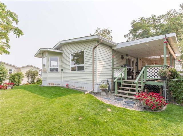 #111 9510 Highway 97, N, Vernon, BC V1H 1R8 (MLS #10166987) :: Walker Real Estate Group
