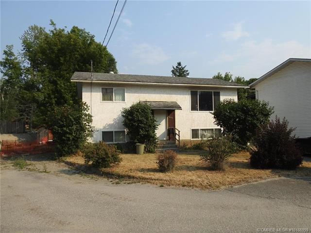 2043 Heighway Crescent,, Lumby, BC V0E 2G0 (MLS #10166999) :: Walker Real Estate Group